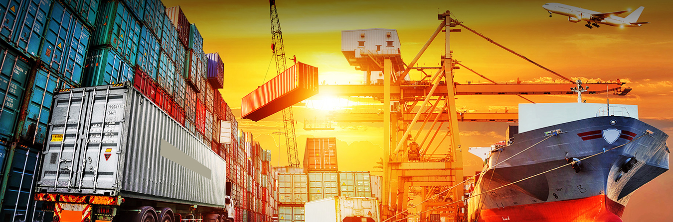 International Freight Forwarding - Sea Fast Shipping